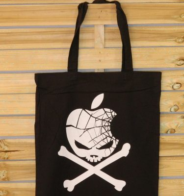 GDG totebag hackintosh
