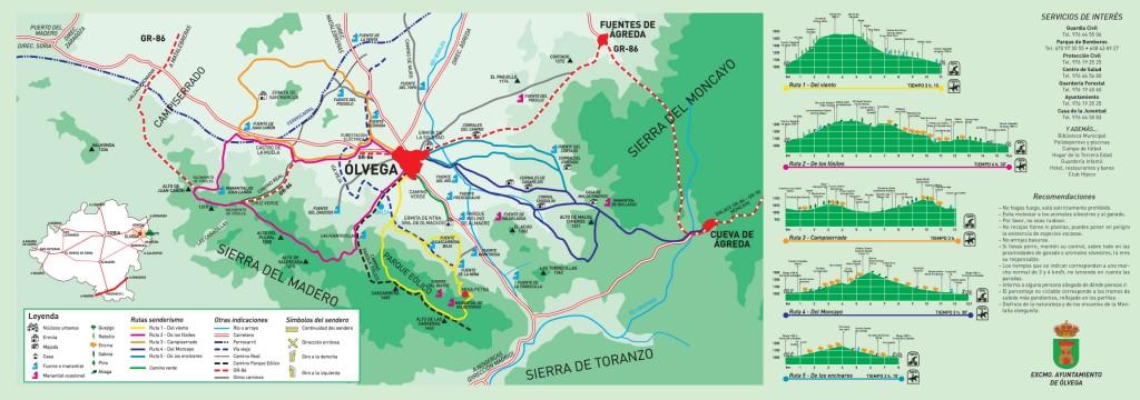 FOLLETO rutas senderismo-2