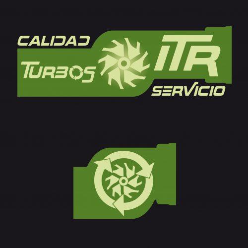 GDG TURBOS ITR logo thumb