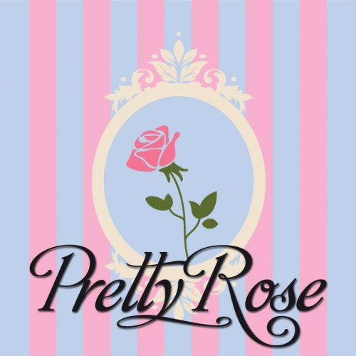 GDG PRETTY ROSE etiqueta ropa